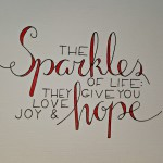 Sparkles of Life